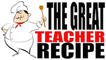 recipe for good teaching